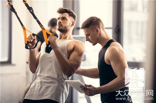 壮阳锻炼法-第1张