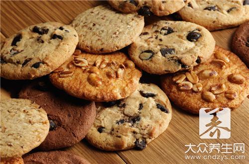 学做曲奇饼干-第2张