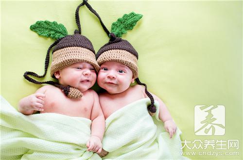 同卵双胞胎的概率