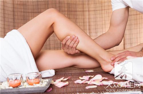 腿胯部酸痛是怎么回事-第1张
