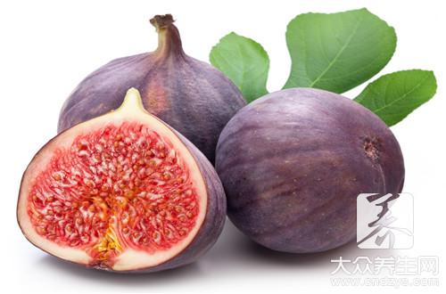 尿酸高能吃无花果吗