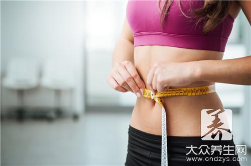 节食运动都不瘦怎么办