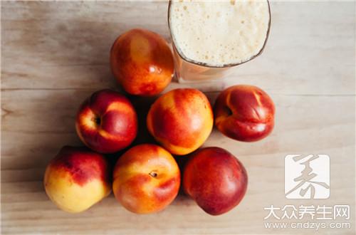 孕妇咳嗽可以吃桃子吗