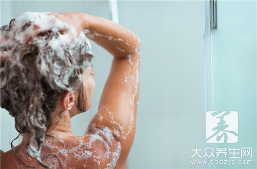 牙膏能洗头发吗