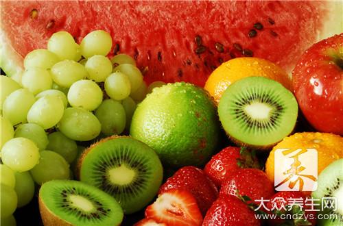 水果里有寄生虫吗