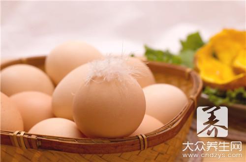 鹅蛋和蒜能一起吃吗