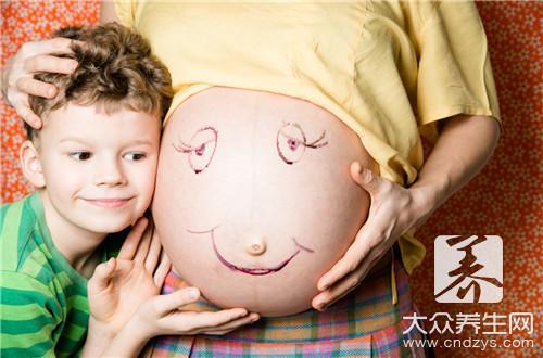 怀孕了会肚子胀吗