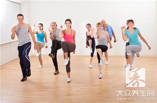 运动什么时候消耗脂肪
