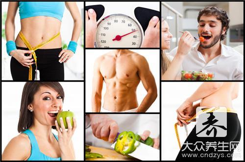 节食减肥几天有效果