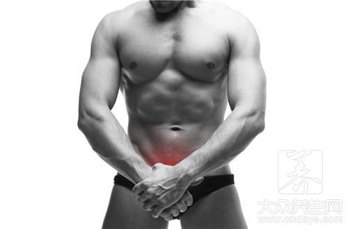 前列腺液检查疼吗