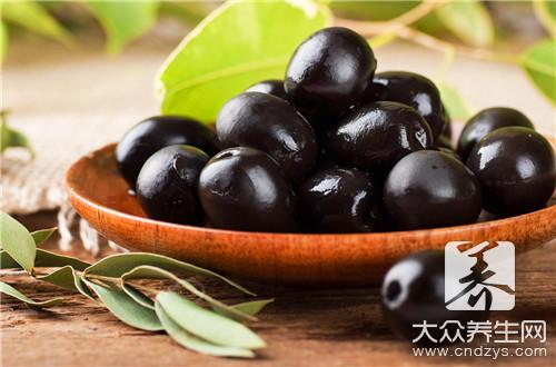紫橄榄怎么做好吃-第2张