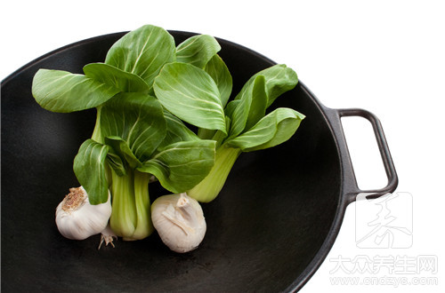 绿叶青菜种类