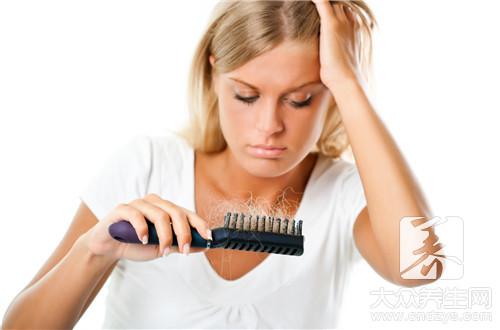 化疗脱发的原因是什么