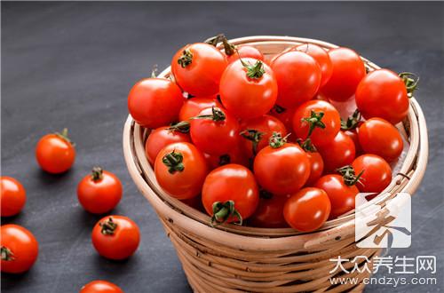番茄和南瓜能一起吃吗