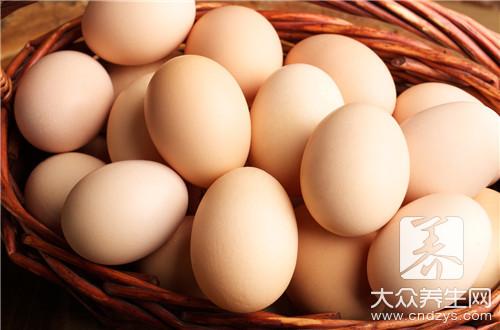 薏米和鸡蛋能一起吃吗