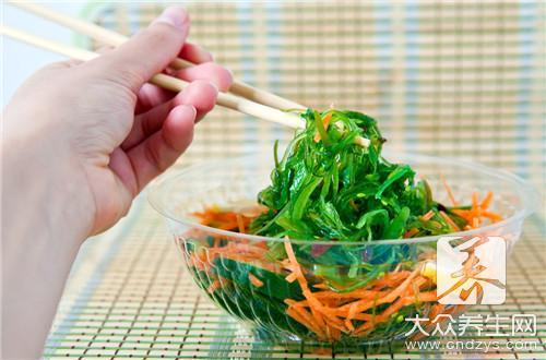 低热量食物减肥菜谱有哪些?-第2张