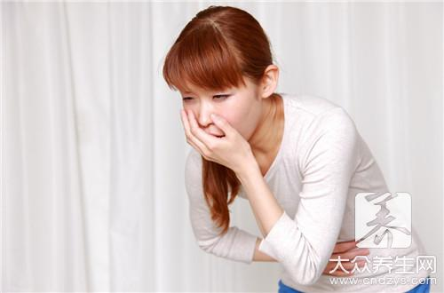 肛门坠疼是早孕的症状