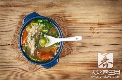 冬瓜豆腐汤怎么做?