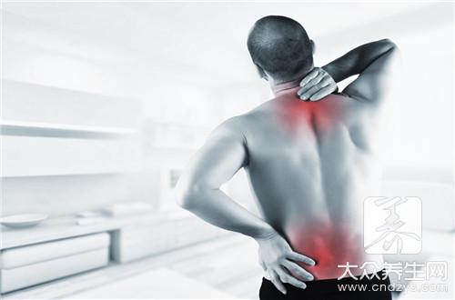 背部肌张力高的症状