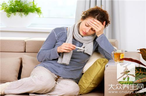 怎样预防风热感冒