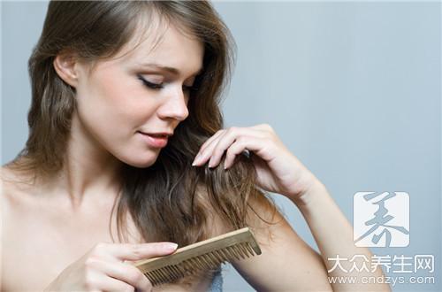 掉头发吃维生素b2和b6有用吗