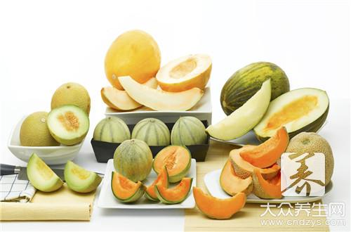 哺乳期能吃哈密瓜吗?年轻妈妈不必看清楚