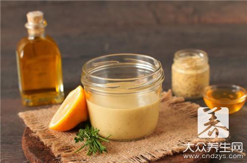 白醋蜂蜜减肥有效吗