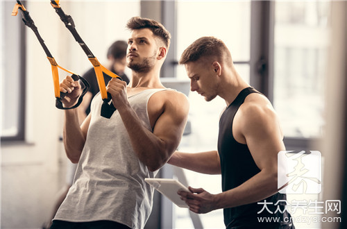 男人怎么锻炼pc肌