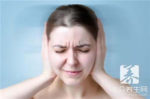 治疗耳鸣的简单方法是什么?