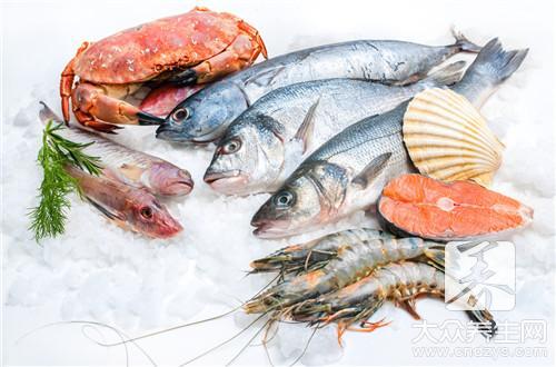 吃海鲜过敏怎么办很痒,这些急救措施要知道