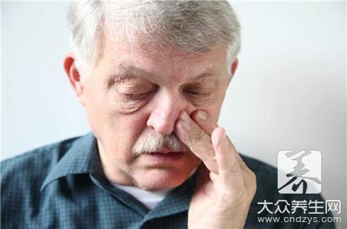 鼻涕是黄绿的说明什么-