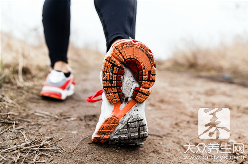 跑步对痛风有好处吗?
