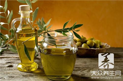 吃的橄榄油能美容吗