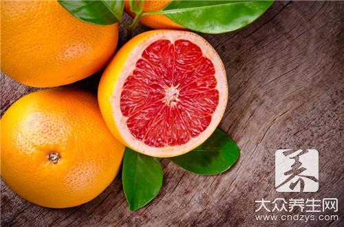 哺乳期可以吃柚子吗